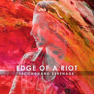 Edge of a Riot