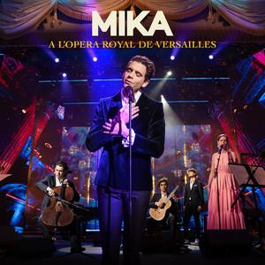 A L'OPERA ROYAL DE VERSAILLES  - Mika