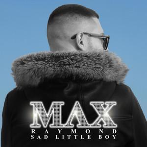 Max Raymond – The Strong Part (Studio Acapella)