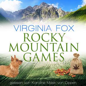Rocky Mountain Games Audiobook