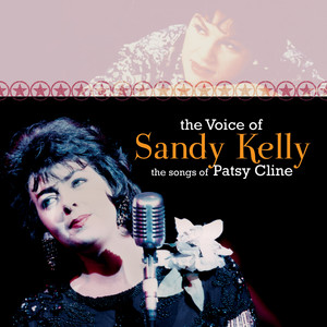 The Voice of Sandy Kelly, The Songs of Patsy Cline album