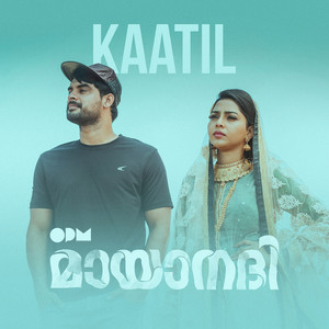 Kaatil cover art