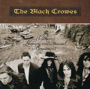 The Black Crowes – Sometimes Salvation (Studio Acapella)
