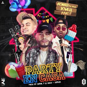 Party En Casa