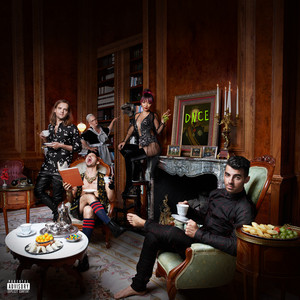 DNCE – Cake By The Ocean (Acapella)