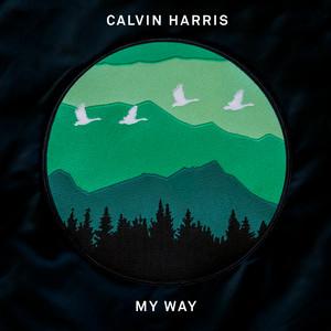 Calvin Harris – My Way (Acapella)