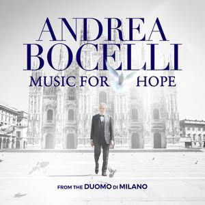 Music For Hope: From the Duomo di Milano - John Newton