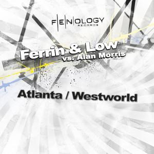 Westworld - Cold Blue Remix cover art