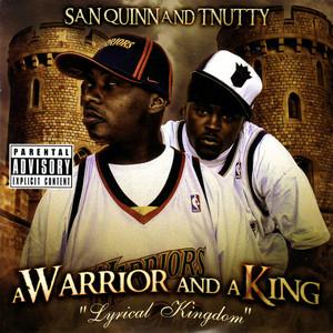 A Warrior and a King - Lyrical Kingdom