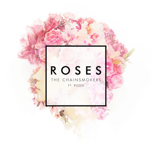 The Chainsmokers ft Rozes – Roses (Acapella)