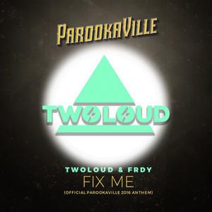 Fix Me (Remixes)