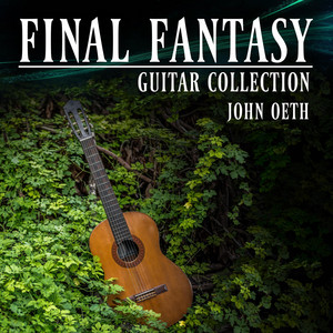 Final Fantasy Guitar Collection - Nobuo Uematsu