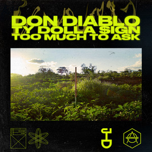 Too Much To Ask by Don Diablo, Ty Dolla $ign