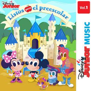 Disney Junior Music: Listos para el preescolar Vol. 1