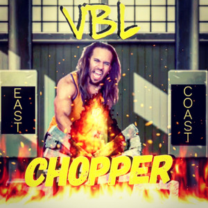 East Coast Chopper by Vbl