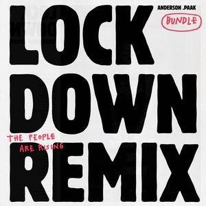 Lockdown  - Video Edit cover art