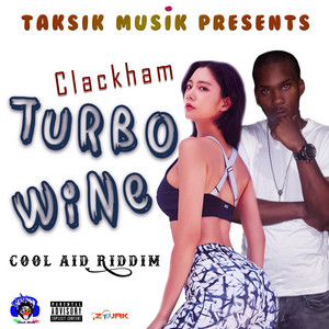 Turbo Wine cover art