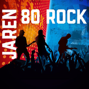 Jaren 80 Rock