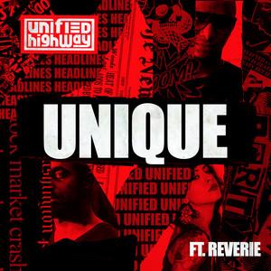 Unique (feat. Reverie)
