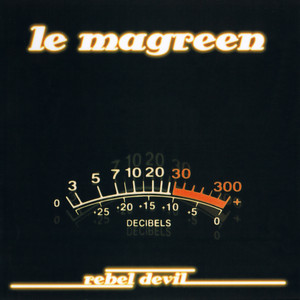 Times They May Pass by Le Magreen