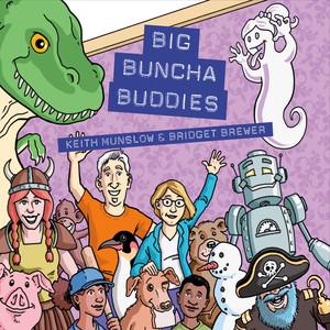 Big Buncha Buddies