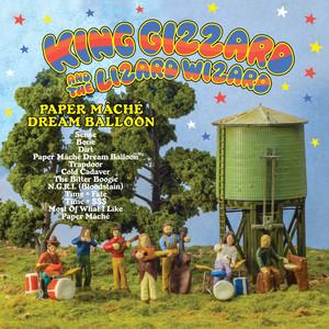 Sense by King Gizzard & The Lizard Wizard