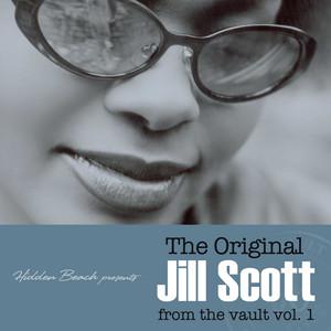 Hidden Beach presents: The Original Jill Scott: from the vault vol. 1