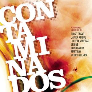 Aguas Abril by Luis Pastor, Javier Ruibal