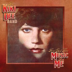 I've Got the Music in Me (Bonus Track Version) album