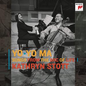 Prelude No. 1 (Gershwin) - Commentary by Yo-Yo Ma, Kathryn Stott