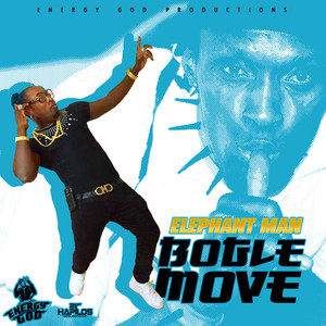 Elephant Man – dance & move (Acapella)