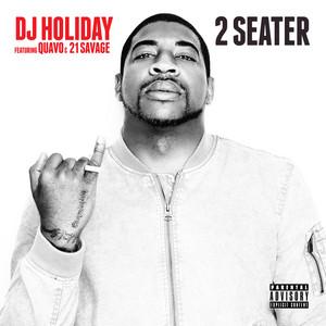 Dj Holiday – 2 Seater (Acapella)