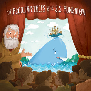 The Peculiar Tales of the S.S. Bungalow