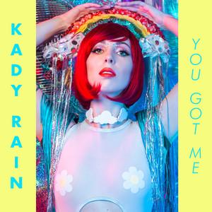 Kady Rain – You Got Me (Studio Acapella)