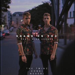 Shame On You (feat. Nick Luebke)
