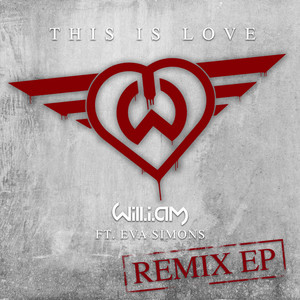 This Is Love Remix EP