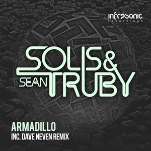 Armadillo - Dave Neven Remix by Solis & Sean Truby