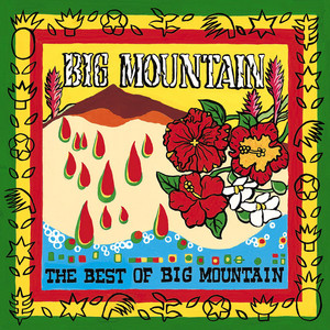 Big Mountain – Baby I Love Your Way (Studio Acapella)