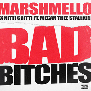 Bad Bitches (feat. Megan Thee Stallion)
