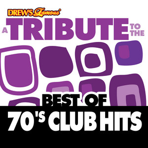 A Tribute to the Best of 70's Club Hits album