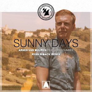 Sunny Days (Ryan Riback Remix)