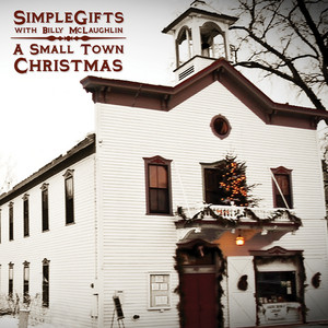 A Small Town Christmas album