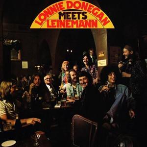 Lonnie Donegan Meets Leinemann album