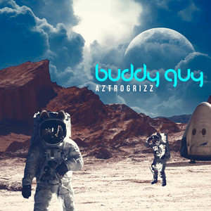 Buddy Guy cover art