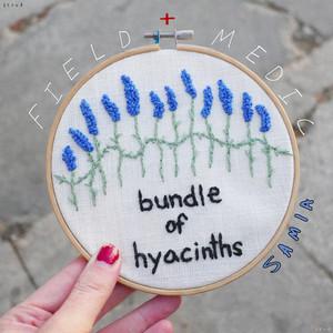 bundle of hyacinths (feat. Samia)