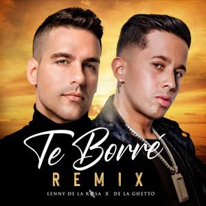 Te Borré (Remix)