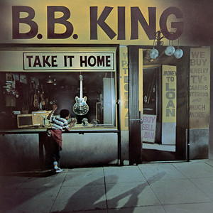 Better Not Look Down by B.B. King
