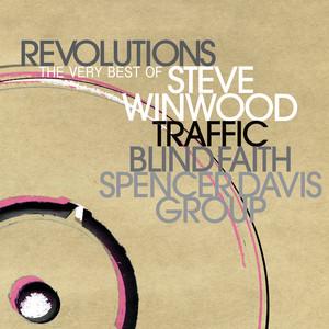 Revolutions: The Very Best Of Steve Winwood (Deluxe) album