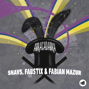 Abracadabra cover art