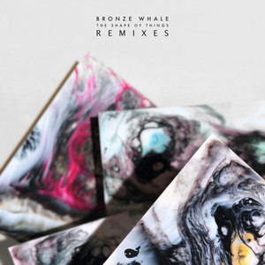 The Shape Of Things Remixes